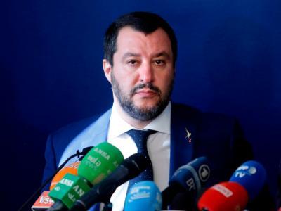"""Salvini: """"Il gruppo unico del centrodestra è la miglior risposta a chi vuole dividerci"""""""