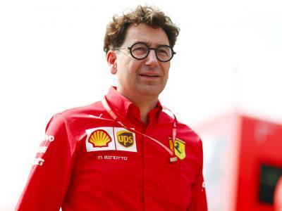 """Formula 1, Binotto assente in Bahrain: """"Il mio ruolo è esserci nei momenti di difficoltà"""""""