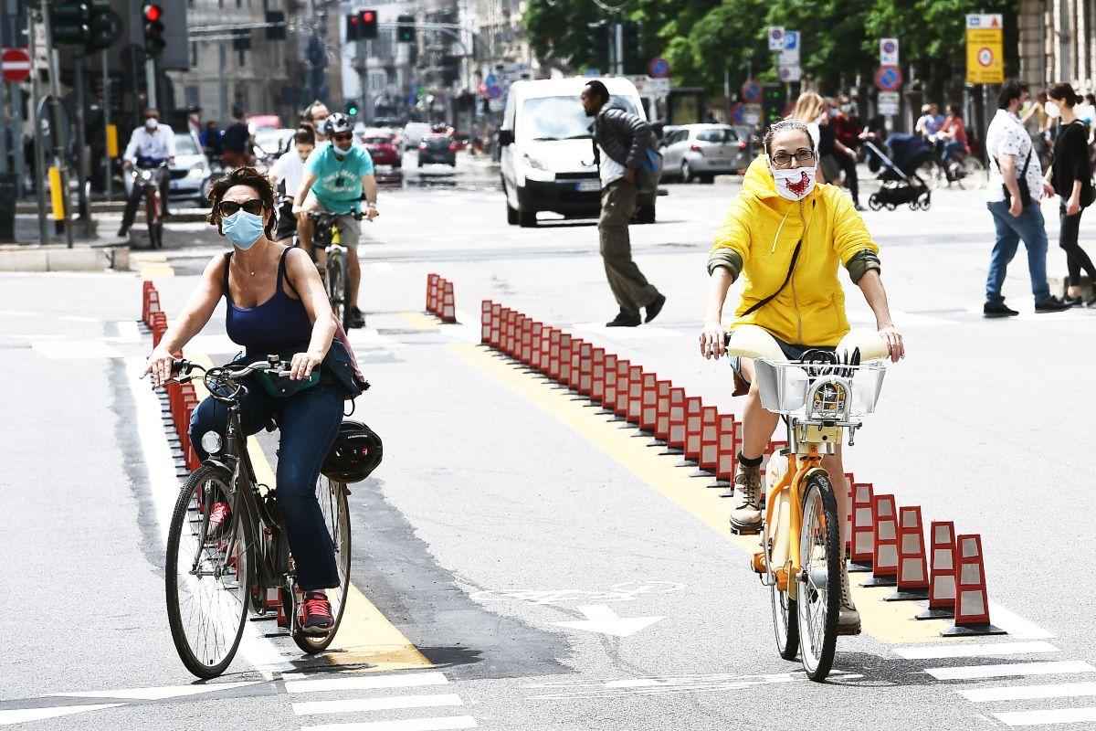 Bonus bici, fondi aumentati ma il portale per le domande non