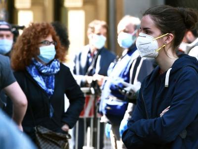 """Coronavirus, """"Lazio e Campania a rischio lockdown"""""""