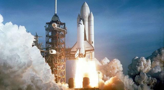 Spazio, lanciata la prima sonda degli Emirati Arabi verso Marte (VIDEO)
