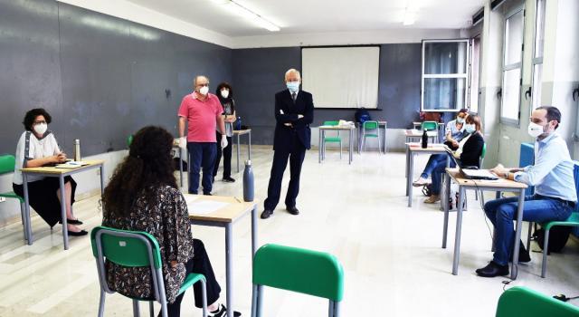 """Scuola, Arcuri commissario per la ripartenza. Salvini: """"Ha già fallito con le mascherine, basta"""""""