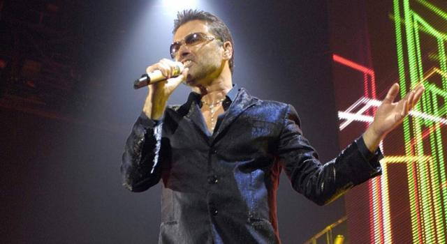 George Michael, l'indimenticato cantante inglese di origini greche morto a Natale 2016