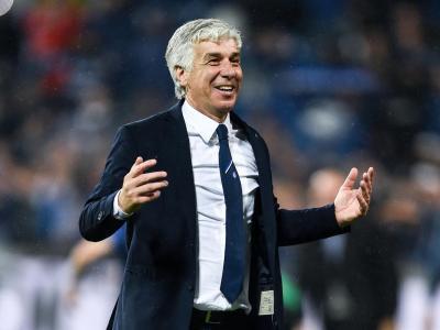 Coppa Italia, Atalanta-Lazio 2-2