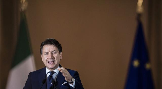 "Ex Ilva, Conte: ""ArcelorMittal pagherà i danni"""