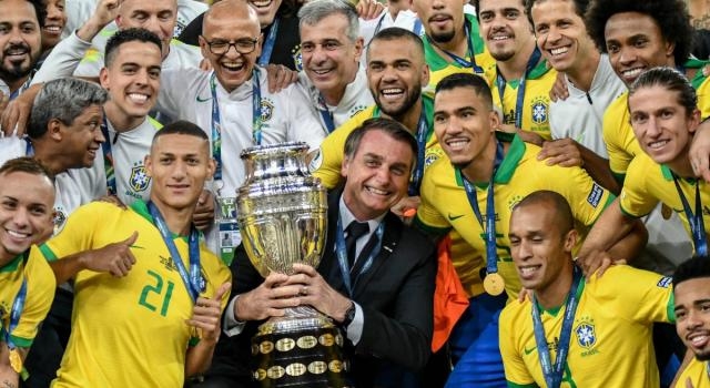 Coronavirus, altri leader sudamericani positivi dopo Bolsonaro