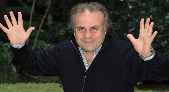 Jerry Calà, uno dei degli attori comici più divertenti degli Anni '80
