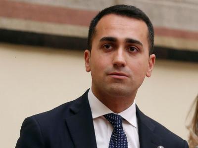 """Di Maio sul Congresso M5s: """"Non credo sia la priorità per l'Italia"""""""