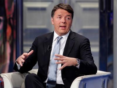 """Renzi frena sul rimpasto: """"Prima l'agenda, poi la squadra"""""""