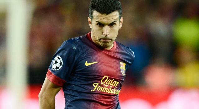 Chi è Pedro Rodriguez, lo spagnolo destinato alla Roma