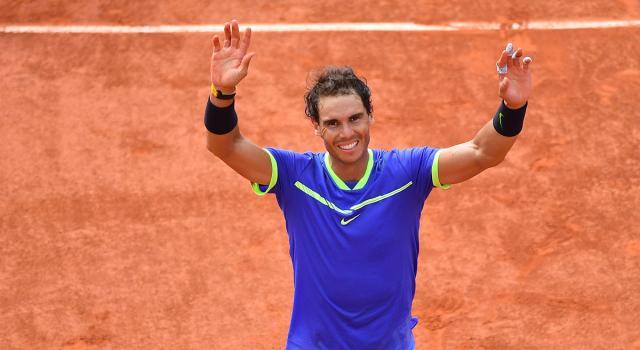 """Il tennis riparte, Internazionali dal 20 settembre. Binaghi: """"A porte aperte"""""""