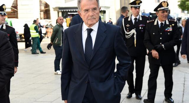 Chi è Romano Prodi, l'ex premier italiano
