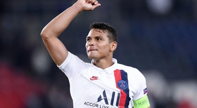 In Francia 'chiude' il calcio, titolo assegnato al PSG