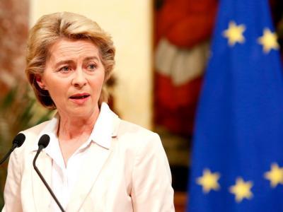 Consiglio europeo, Von der Leyen, 'Discussione positiva'. Merkel, 'Recovery nell'interesse dell'Ue'