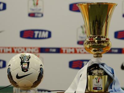Finale Coppa Italia, al 'Mapei Stadium' 4.300 spettatori