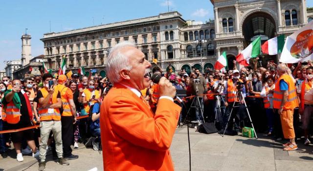 Antonio Pappalardo non è più generale dei carabinieri