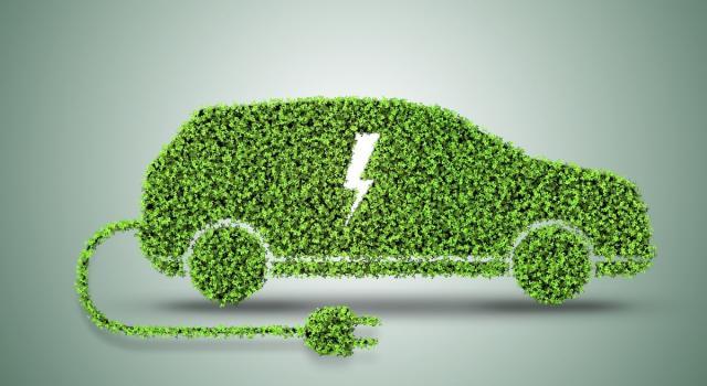Auto, la rivoluzione elettrica è iniziata