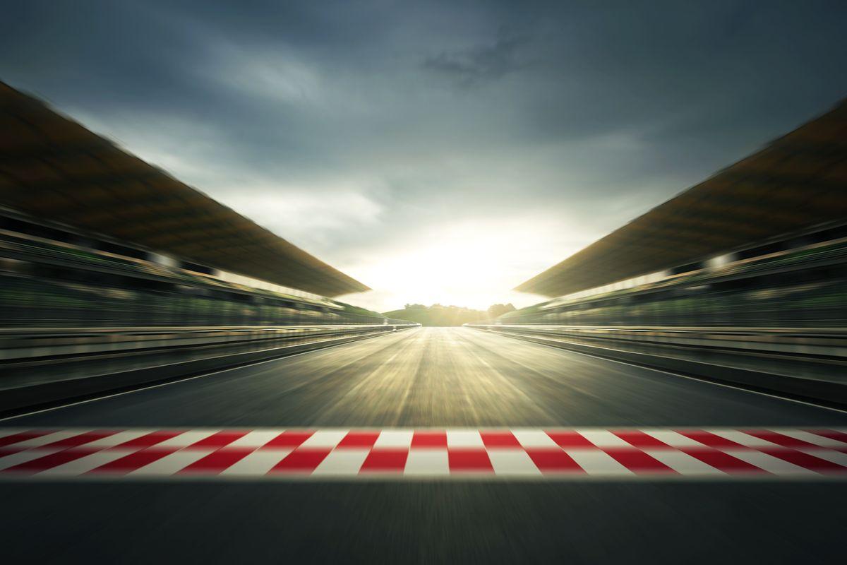 MotoGP Formula 1
