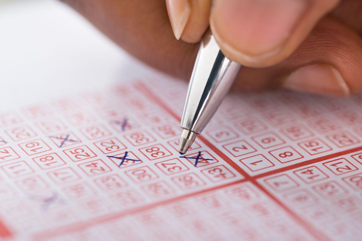 Lotteria Lotto