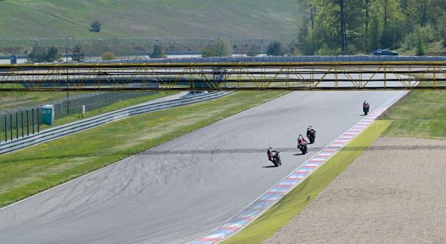 MotoGP, sorpresa a Brno: Johann Zarco in pole position