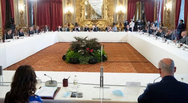 Pietro Curzio nuovo presidente della Cassazione