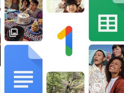 Con Google One il backup del telefono è automatico e gratuito
