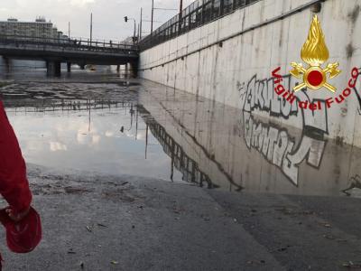 Bomba d'acqua a Palermo (VIDEO), giallo sui dispersi. Forse nessuna vittima. Si valuta apertura di un'inchiesta