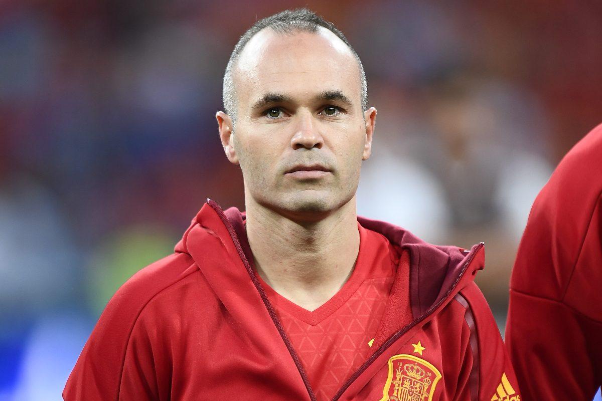 11 luglio 2010, Spagna campione del Mondo: battuta l'Olanda ai supplementari