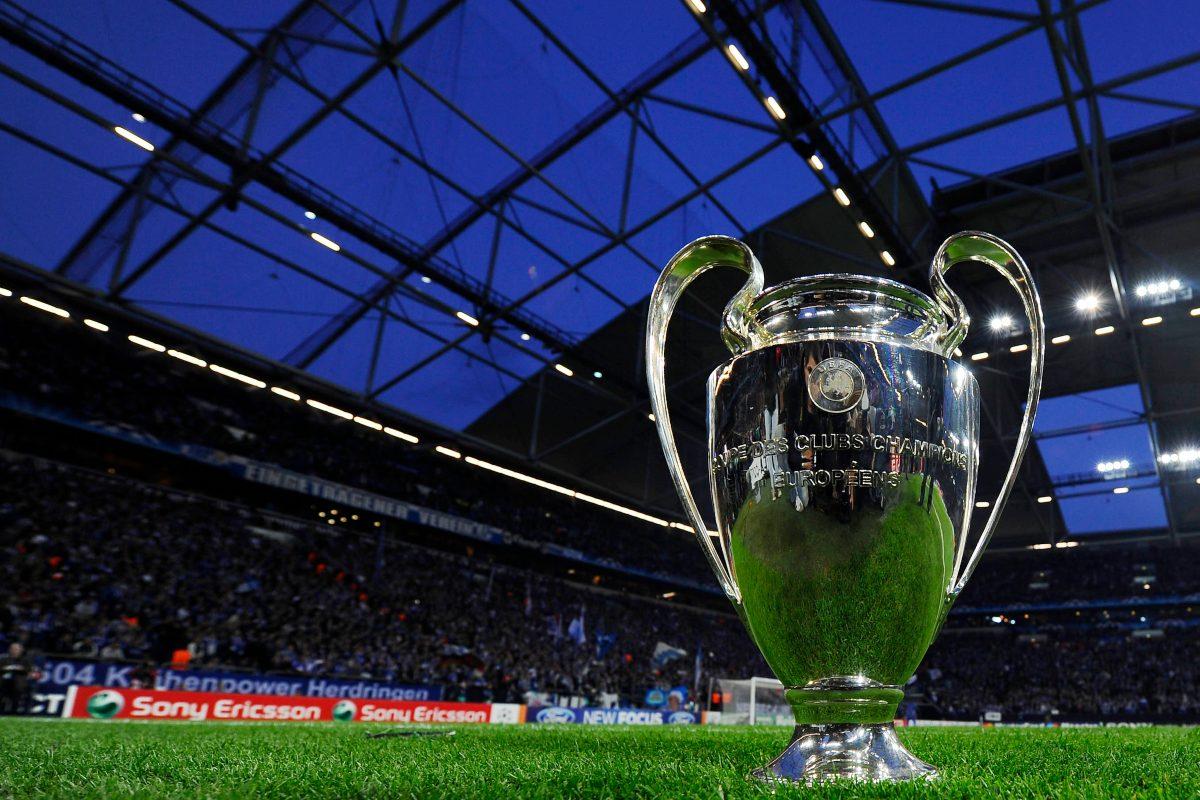 Champions League, i risultati dei quarti di finale