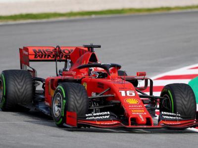 Formula 1, al Nurburgring passo indietro della Ferrari