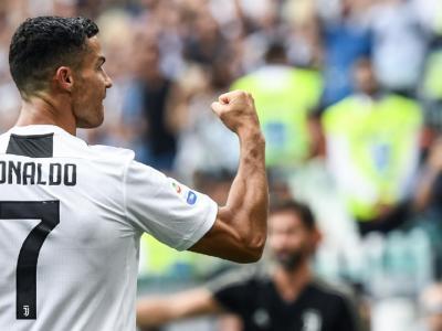 Champions League, tris della Juventus alla Dinamo Kiev. 1-1 tra Lazio e Borussia Dortmund