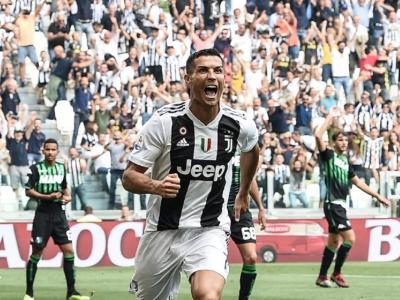 È in affitto la super villa dove ha vissuto Cristiano Ronaldo a Torino: 1000 mq con piscina e sauna