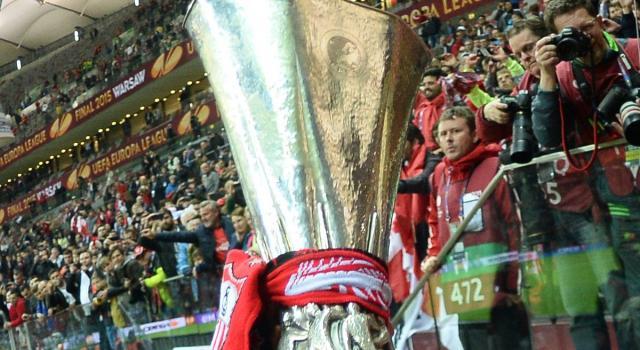Europa League, il risultato della finale