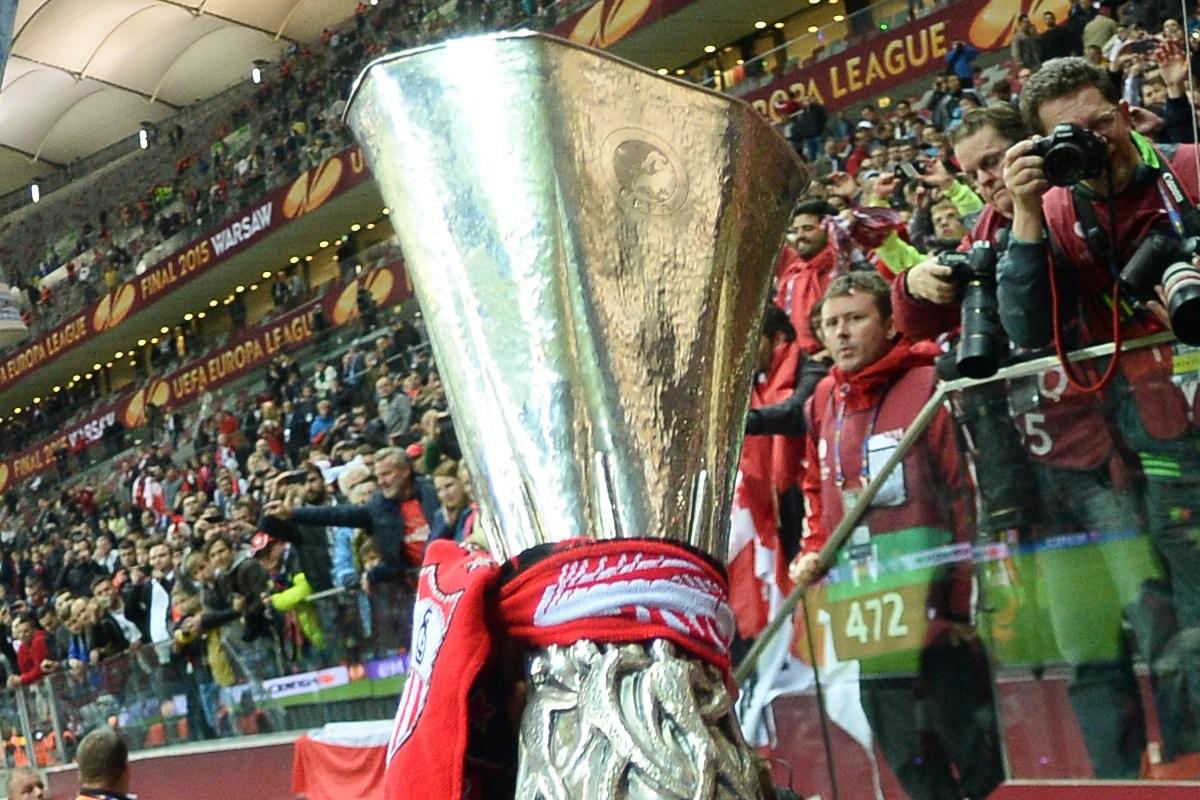Europa League, i risultati dei quarti di finale