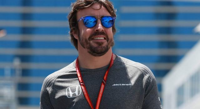 """Alonso: """"Nel 2021 obiettivo podio, poi voglio il Mondiale"""""""