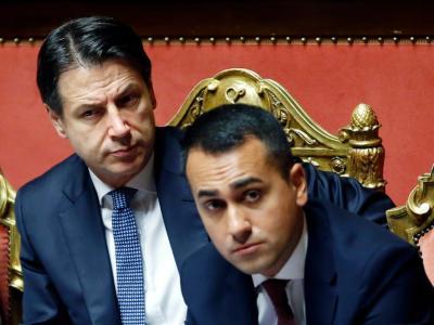 """Mes, Di Maio: """"Riforma peggiorativa, non si usa. Non ci sono i numeri in Parlamento"""""""