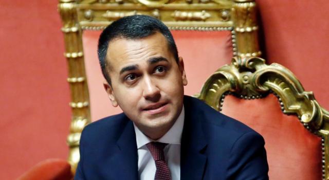 """Referendum, Di Maio: """"Un risultato storico"""". Zingaretti: """"Ora avanti con le riforme"""". Lega: """"Sciogliere le Camere"""""""
