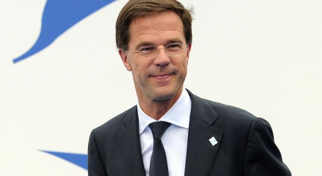 Olanda, si dimette il governo Rutte