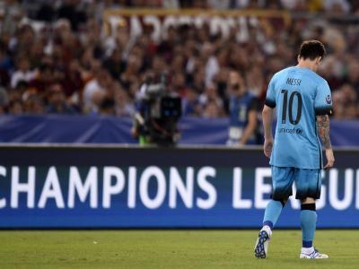 Il Barcellona licenzia Abidal, Messi accontentato? L'Inter non molla la presa