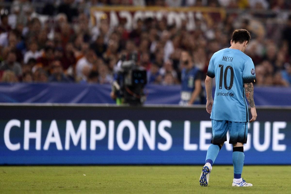 Champions League, disfatta Barcellona. Il Bayern Monaco vince 8 2 e conquista la semifinale