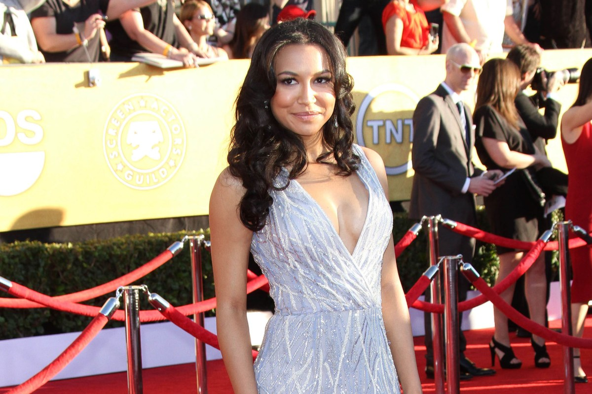 Ritrovato il corpo senza vita di Naya Rivera, stella di Glee