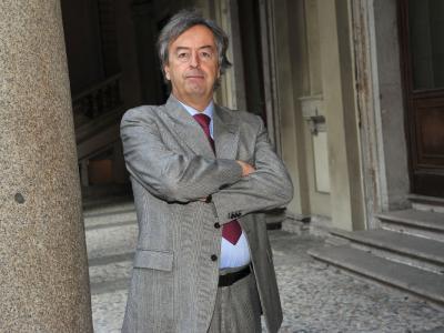 Chi è Roberto Burioni, il virologo tifoso della Lazio
