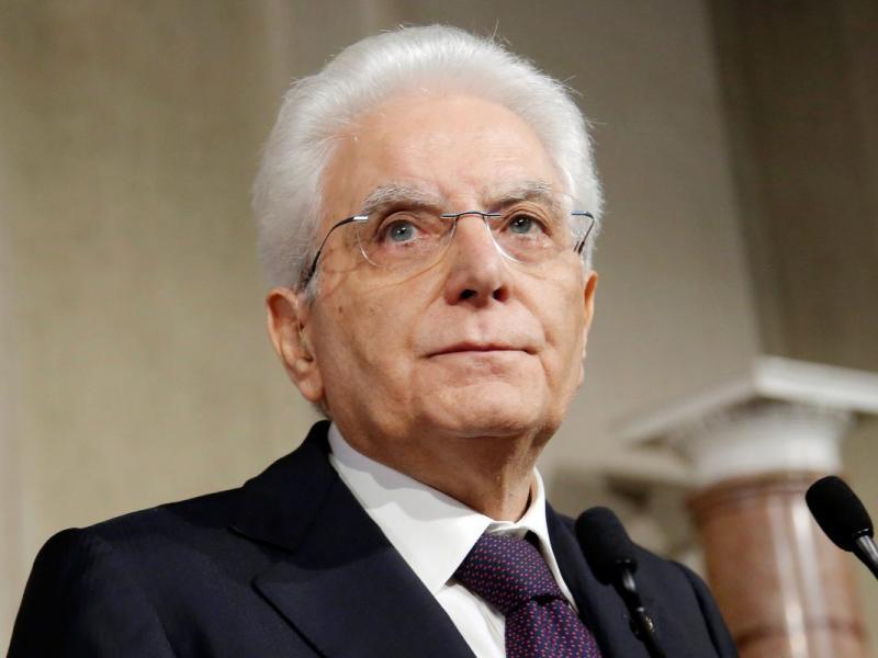 """Dl Sostegni Bis, Mattarella avverte il Governo: """"Uso eccessivo di emendamenti con norme fuori tema"""""""