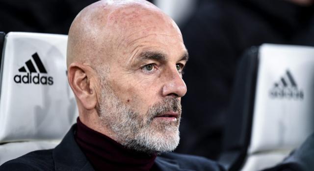 """Milan-Hellas Verona, Pioli: """"Serve una prestazione diversa da quella contro il Lilla"""""""