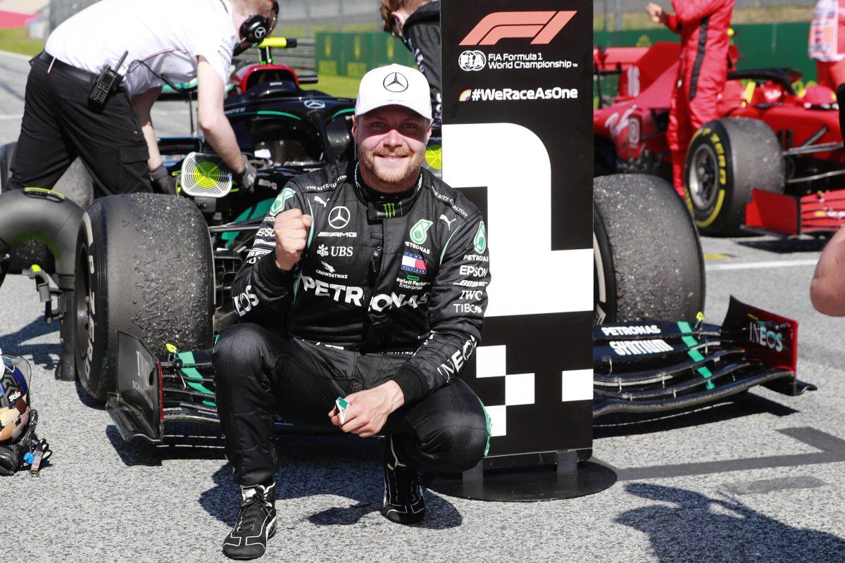 Formula 1, dominio Mercedes nelle libere di Sochi: Bottas davanti ad Hamilton