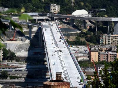 Genova omaggia le vittime con un concerto-tributo (VIDEO)