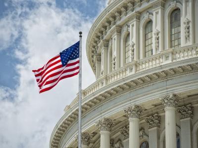 Stati Uniti in lutto, morta  Ruth Bader Ginsburg. Bandiere a mezz'asta alla Casa Bianca