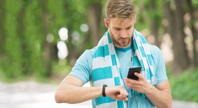 Le migliori App contapassi per restare in forma
