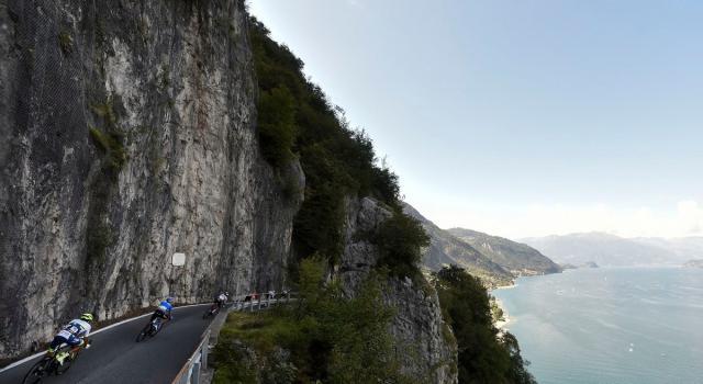 Ciclismo, Giacomo Nizzolo è il nuovo campione europeo