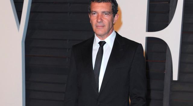 Antonio Banderas, l'attore spagnolo compie 61 anni